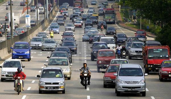 'Bila Orang Luar Datang Ke Malaysia, Geleng Kepala Mereka Lihat Cara Pemanduan Orang Kita'