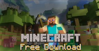 Minecraft PC Download