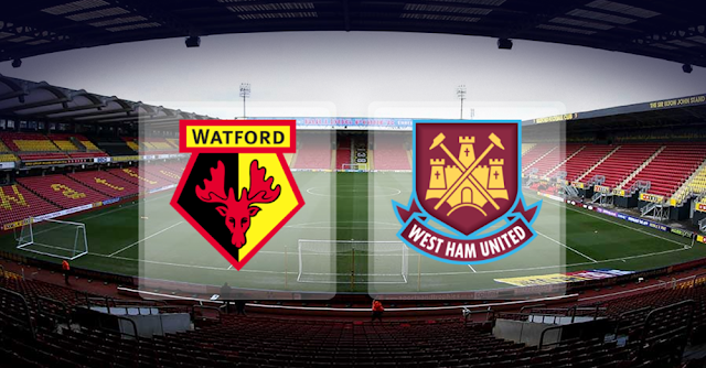 Watford vs West Ham Full Match & Highlights 19 November 2017