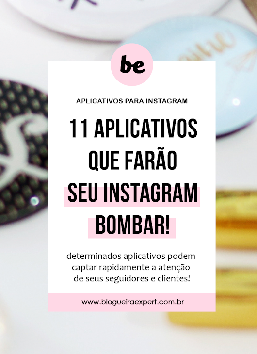 Aplicativos para stories do Instagram