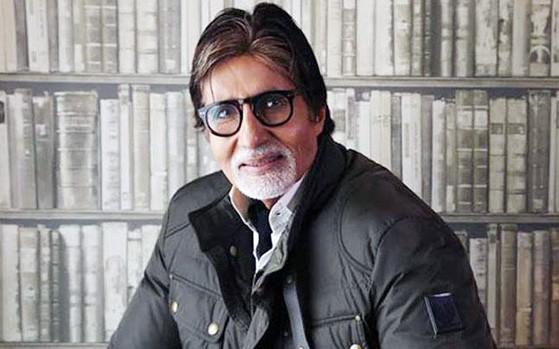 अमिताभ बच्चन हिंदुस्तान के ठग के लिए शूटिंग के बारे में मेहरानगढ़ किले में क्या  लिखते हैं
