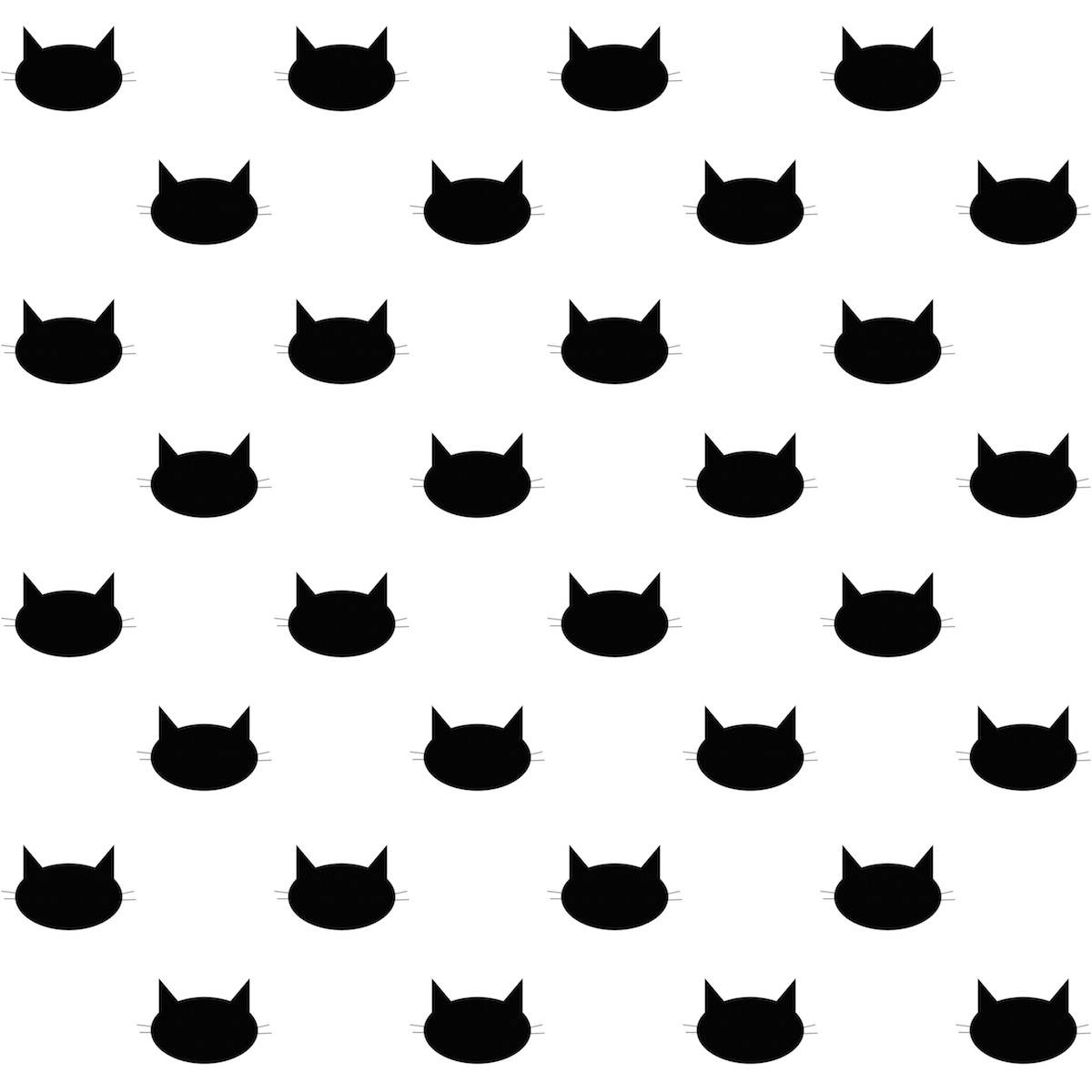 Free Digital Cat Scrapbooking Paper