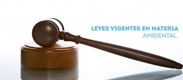 Leyes Ambientales de Venezuela