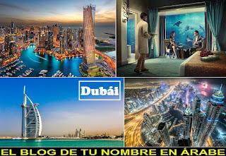Consejos para viajar a Dubai