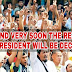 Watch out! Real Vice President will be declared