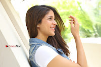Telugu Actress Lavanya Tripathi Latest Pos in Denim Jeans and Jacket  0179.JPG