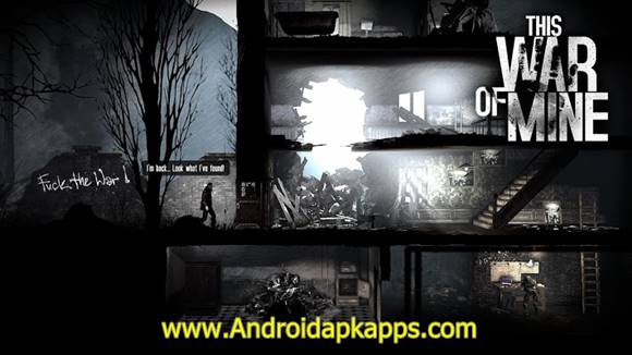 This War of Mine Apk MOD v1.3.6