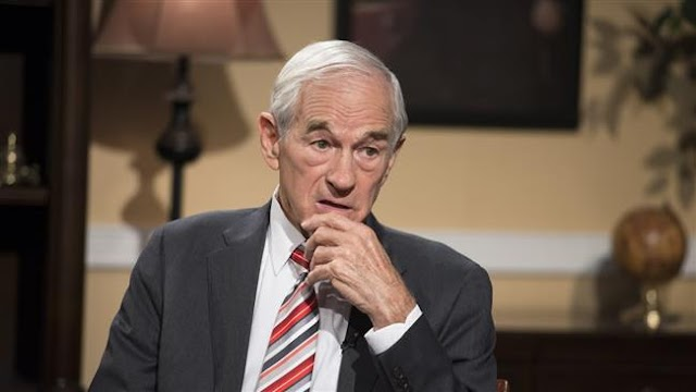 US perpetuated Syrian crisis for 6 years: Ron Paul