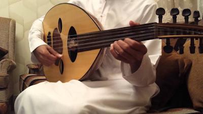 تعليم بالحروف نوتة اغنية رجعين يا هوى فيروز – مقام النهوند