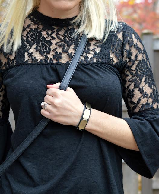 Versatile Clothing- Lace Top