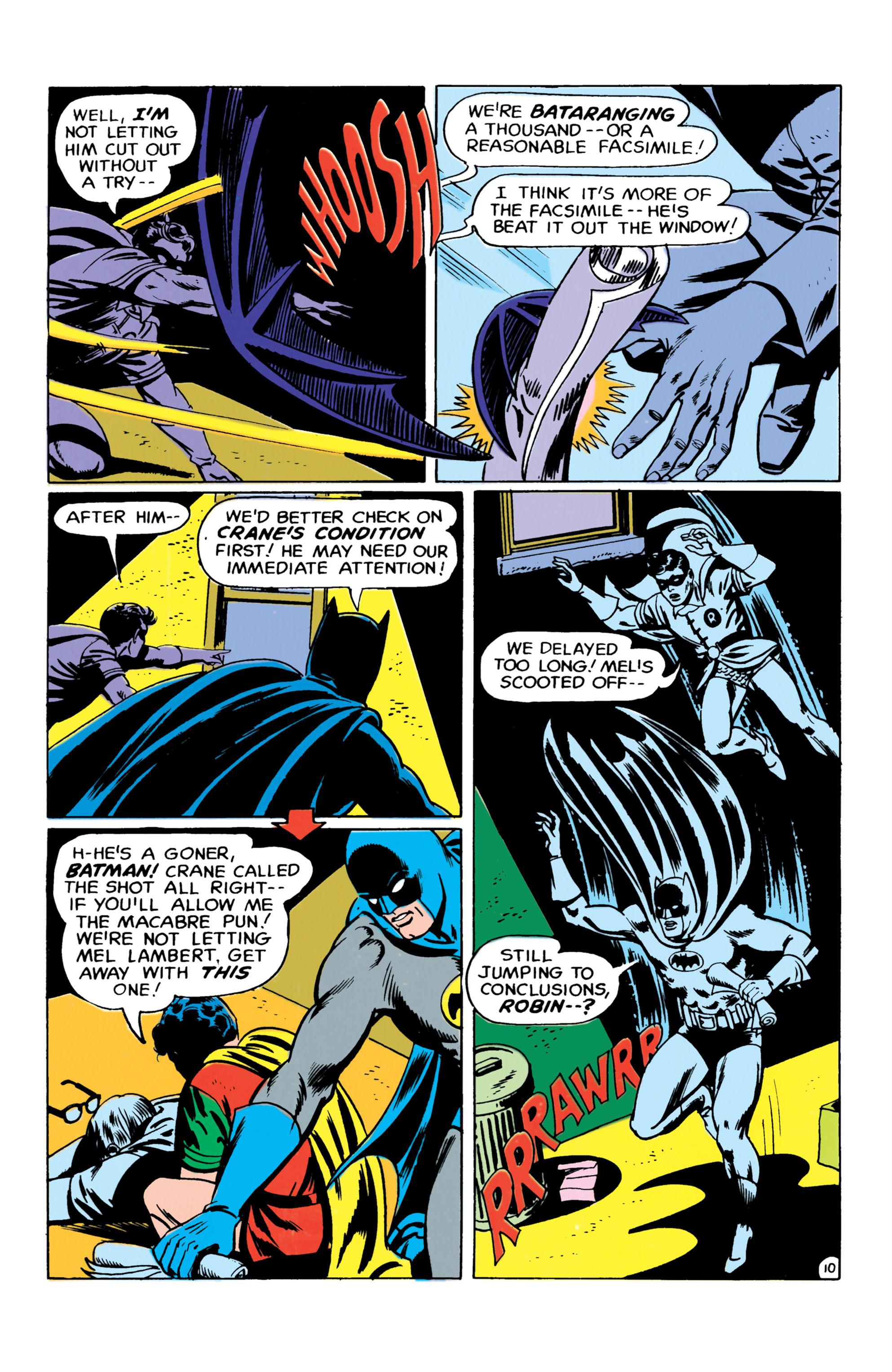 Detective Comics (1937) 627 Page 15