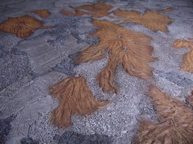 Iron Seer Zuzzy Sulfur Fields 6 X4 Mat
