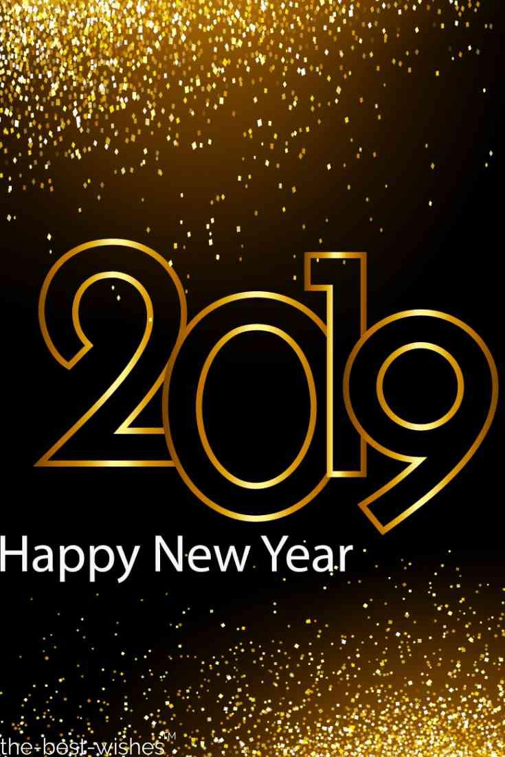 hd happy new year pic