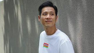 Biodata pemain Babang Tamvan Tukang Sampah Pengangkut Hati