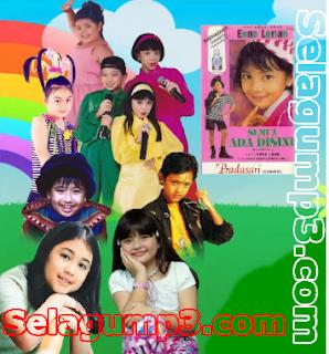 Update Terbaru Kumpulan Lagu Anak-Anak Mp3 Terpopuler Full Album Lengkap
