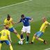 L'ITALIA BUTTA GIU' IBRAHIMOVIC: 1-0 ALLA SVEZIA E GIRONE SUPERATO. A SEGNO EDER NEL FINALE