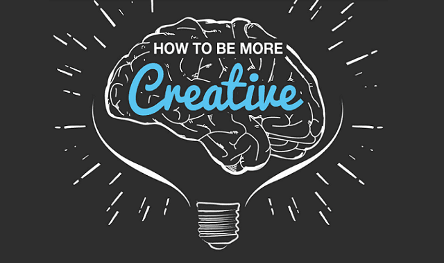 how to be more creative in writing W riting in a more free-form style will allow your creative juices to flow, while also forcing you to put your thoughts into written words don't know where to start with freewriting check.