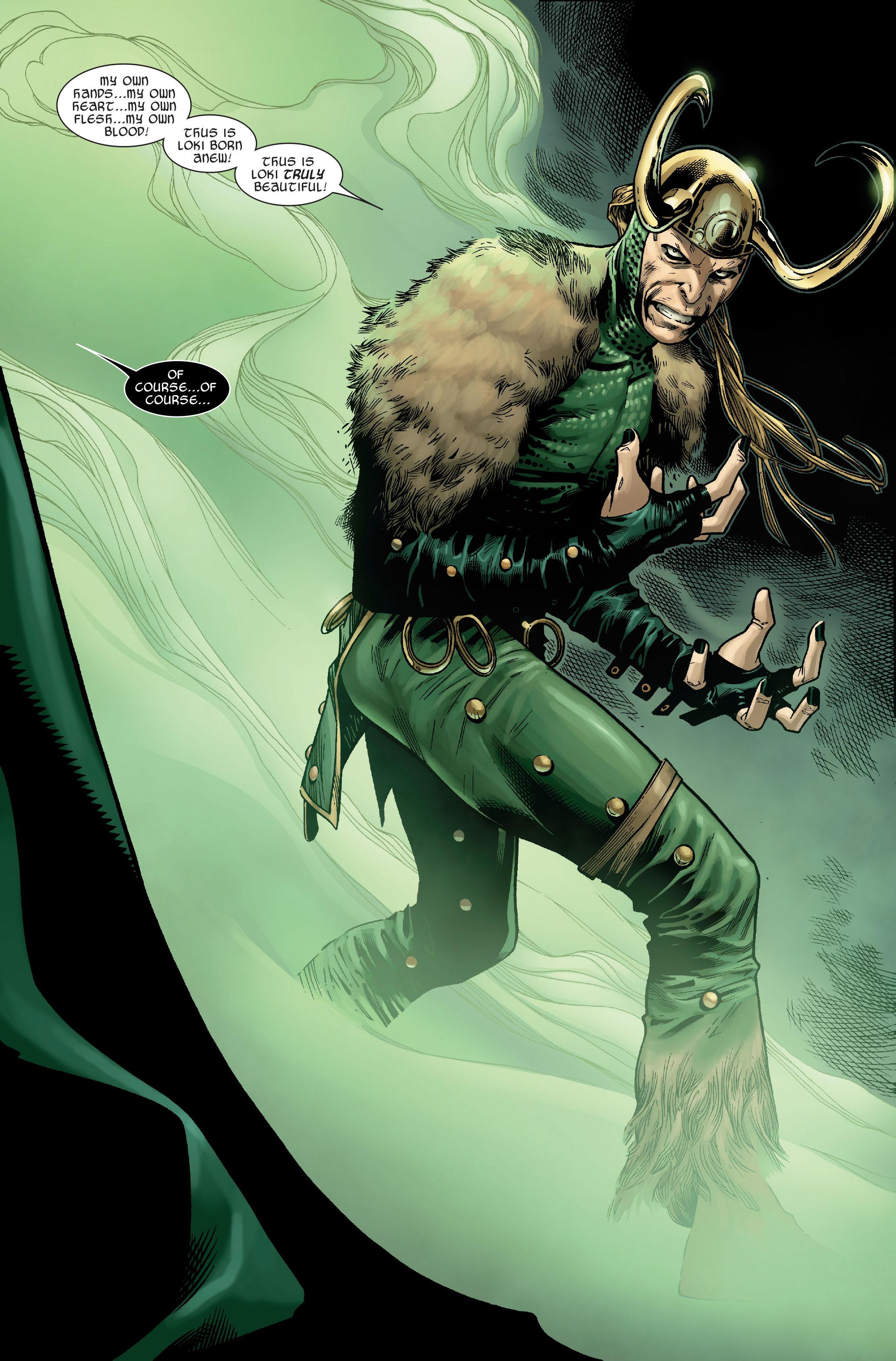 Thor (2007) Issue #12 #12 - English 6