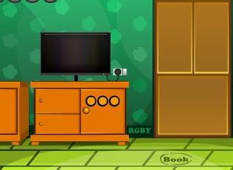 NSREscapeGames Room Escape 21