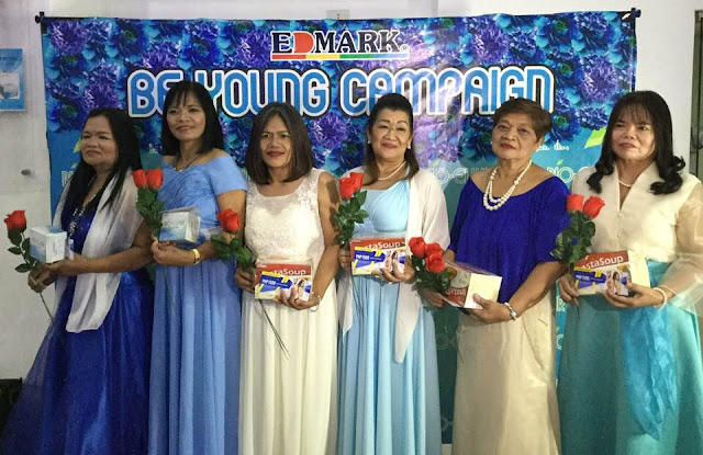 Edmark Launches Be Young Campaign