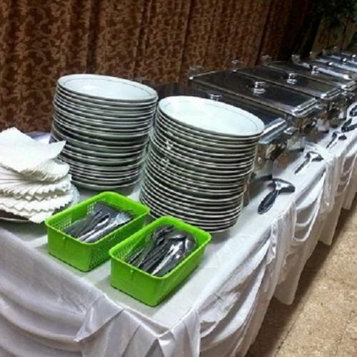Catering Prasmanan Harga Murah untuk Meeting Kantor