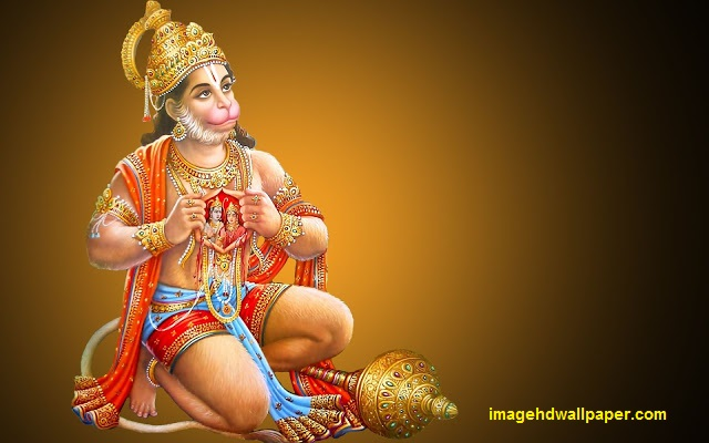 god photos hanuman