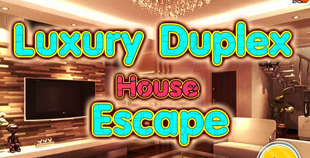 EightGames Luxury Duplex …