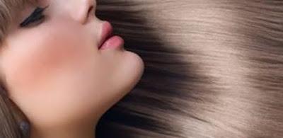 Tips Rahasia Untuk Rambut Panjang