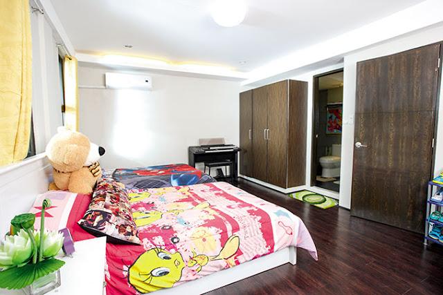 Let's Take A Tour On Ryzza Mae Dizon's Beautiful House In Quezon City!