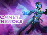 Planet of Heroes – Action Moba v1.01 Apk For Android