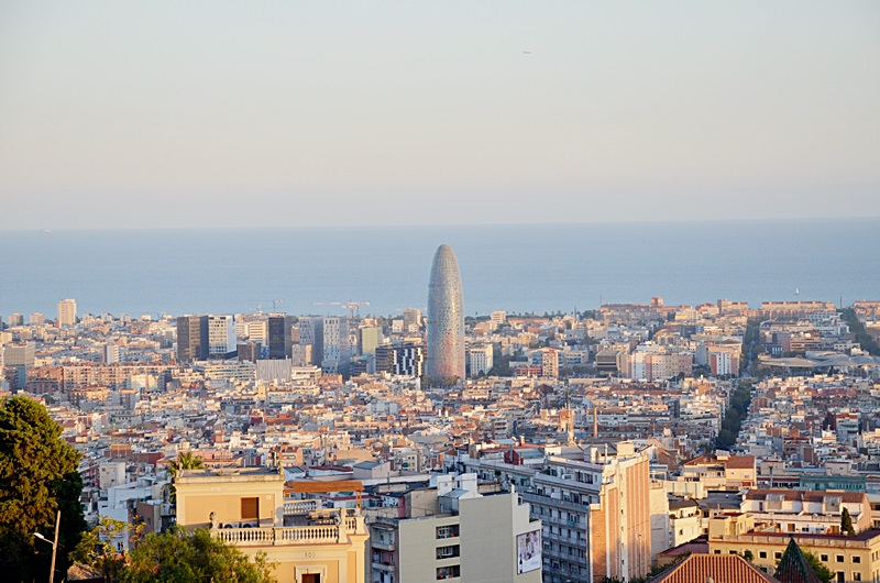Barcelona, porady, Park Guell, Sagrada Familia, Antonio Gaudi, Katalonia, blogerka, blog, Zakreecona, Hiszpania, wakacje, wspomnienia, porady, ceny w Barcelonie
