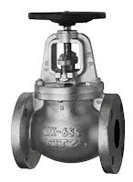 Globe valve 10K