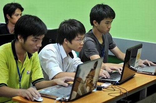 Ngành quản trị mạng có nhu cầu nhân lực chất lượng cao
