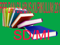 Download BUKU RPP Kurikulum 2013 Jenjang SD/MI