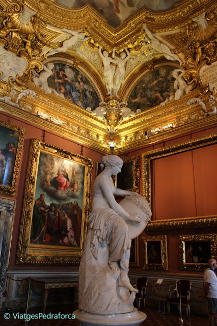 Els millors museus de Florència, Toscan, Itàlia