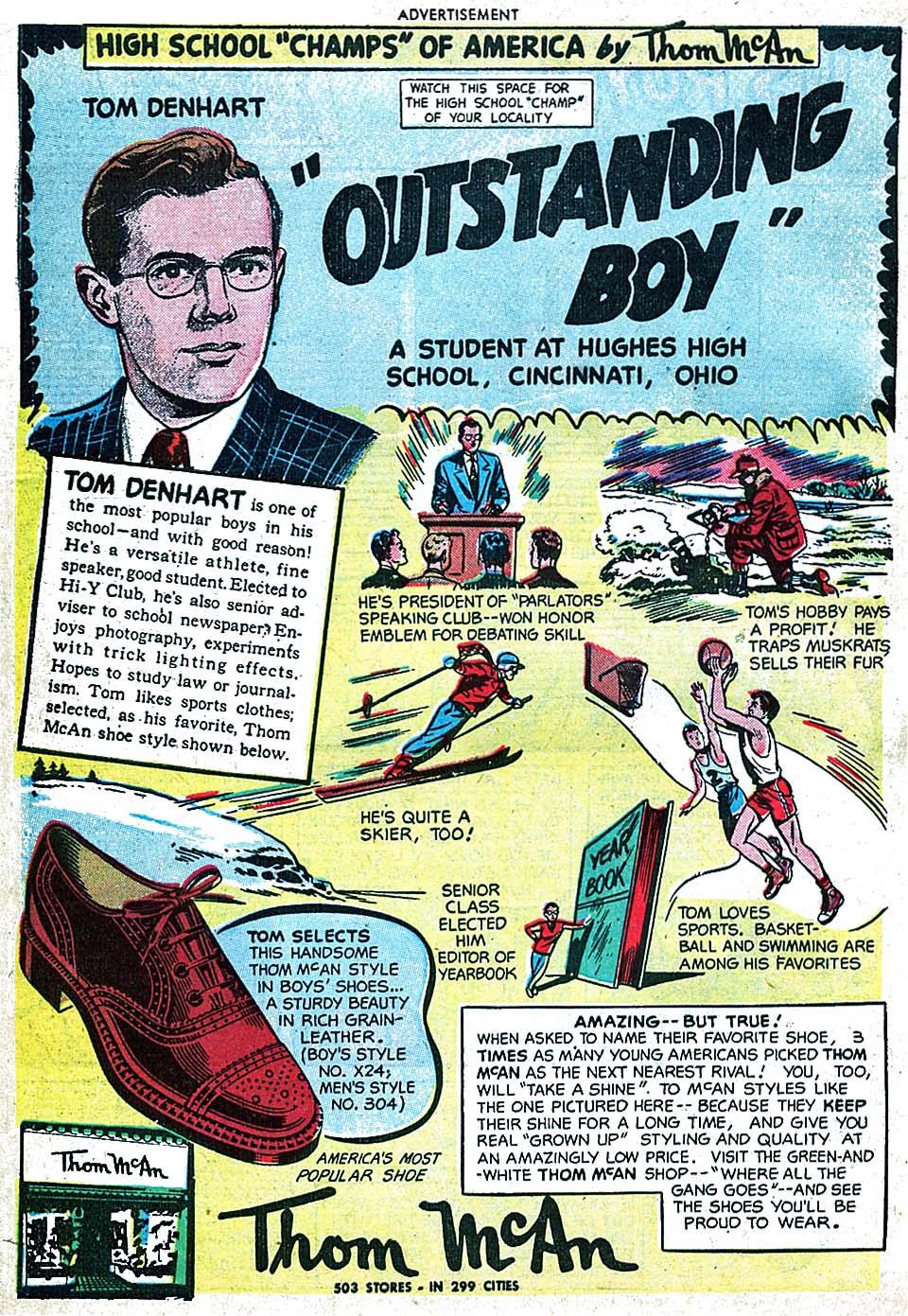 Read online All-American Comics (1939) comic -  Issue #98 - 50