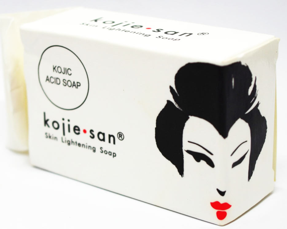 Kojie San Skin Lightening Soap Bar
