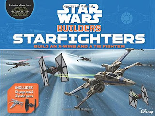 Star Wars Builders: Starfighters
