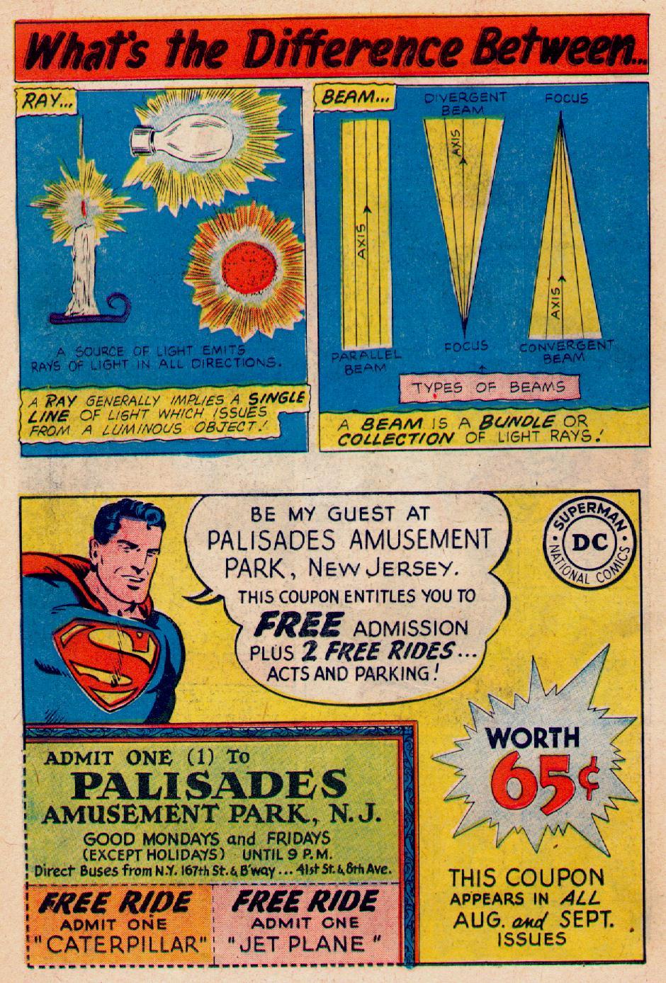 Strange Adventures (1950) issue 95 - Page 18
