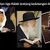 Nubuatan kedatangan mesias oleh tiga rabbi Yahudi