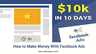 How to Make Money With Facebook Ads
