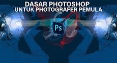 9 Teknik Dasar Photoshop Yang Harus Di Ketahui Photografer Pemula