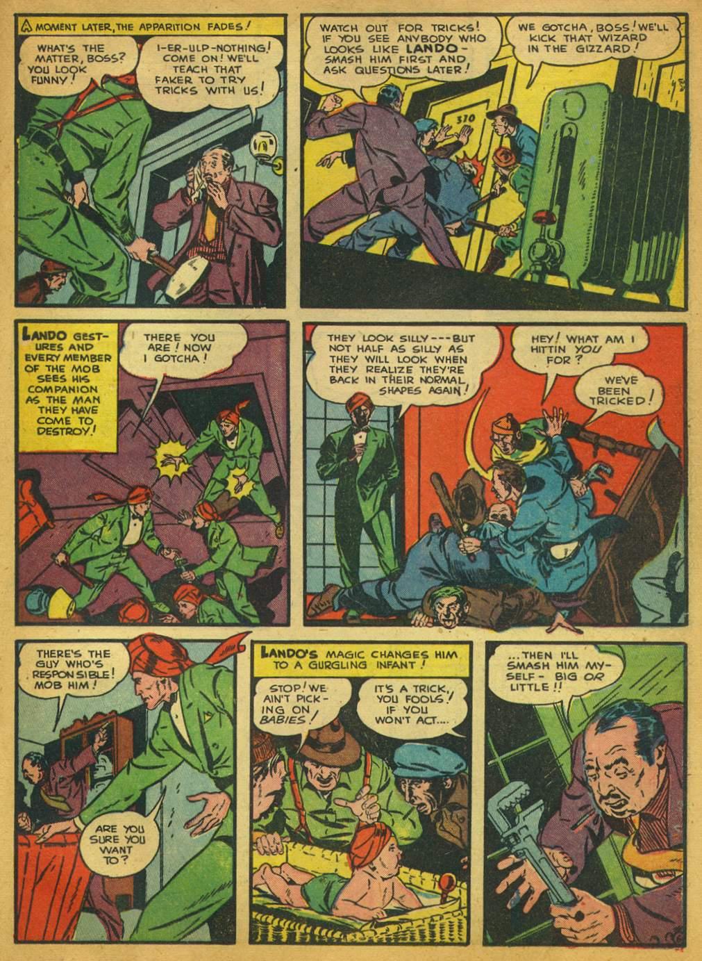 Read online World's Finest Comics comic -  Issue #6 - 81