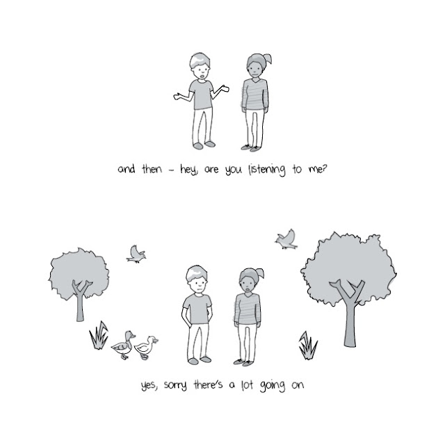 orang introvert