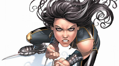 x-23,marvel comics