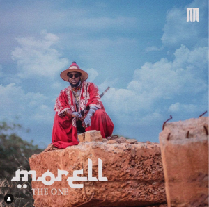 Hausa hip hop music ::::   Morell – The One