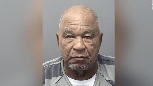 En détention, Samuel Little avoue 90 meurtres et devient l'un des pires tueurs en série des Etats-Unis
