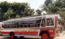 antar lintas sumatera tahun 1970an medan panyabungan kotanopan padangsidimpuan