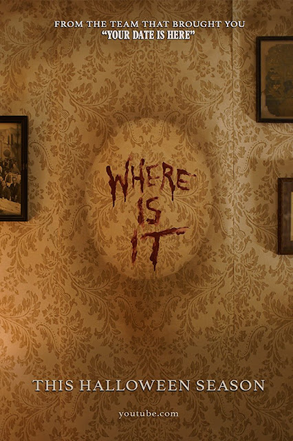 Where Is It poster