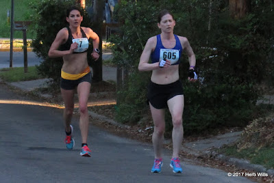 Katie Sherron, Sheryl Rosen
